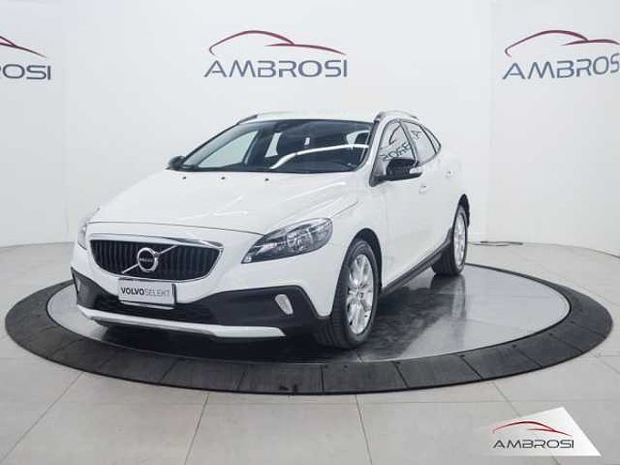 Volvo V40 Cross Country D2 Business Geartronic